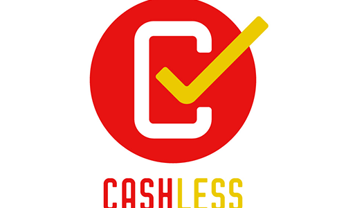 キャッシュレス消費者還元ポイントで5%お得になります